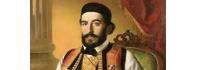 Петар Петровић Његош