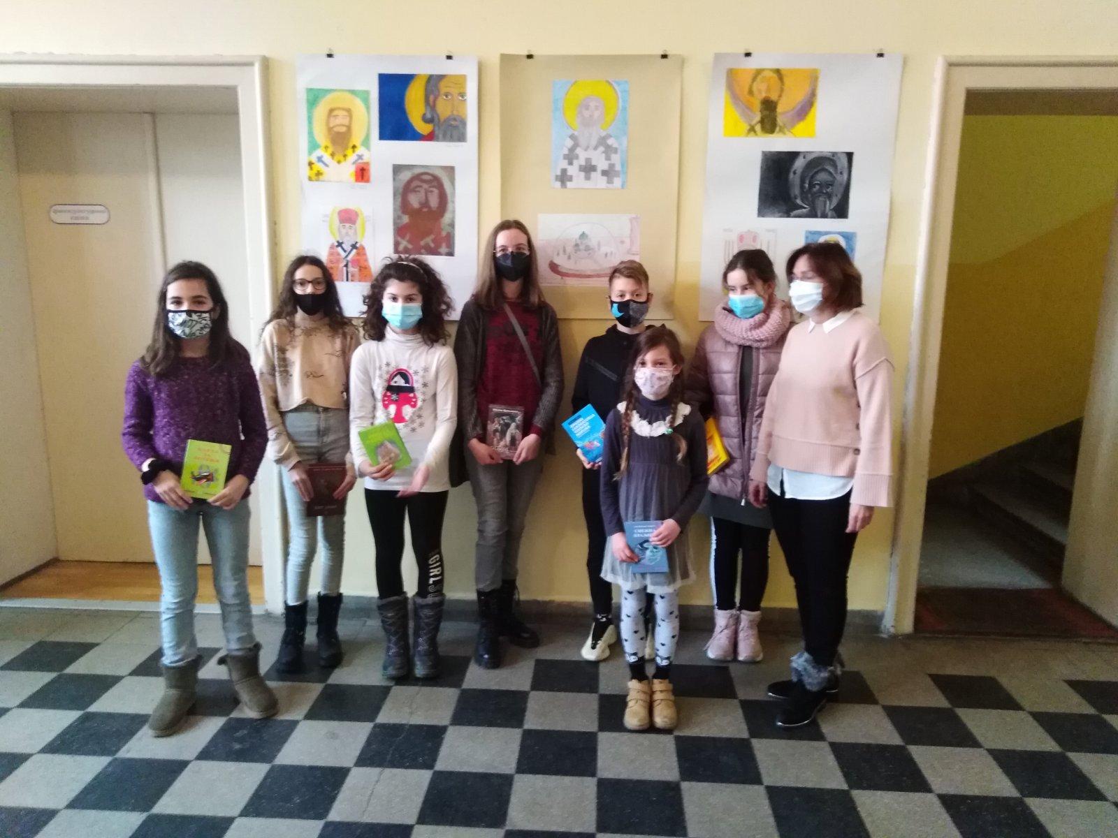 Школска слава – Свети Сава